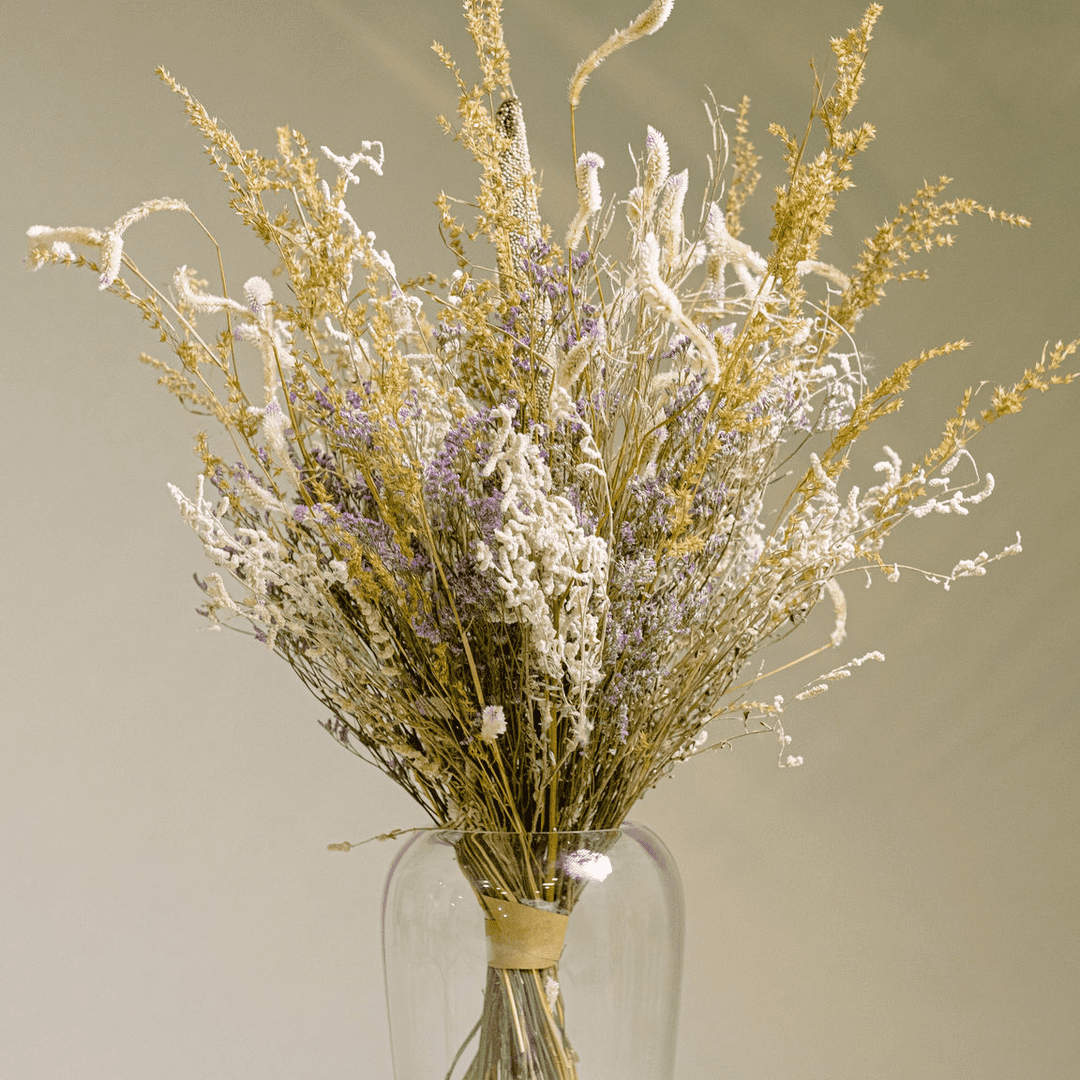 The Dried Bouquet Collection